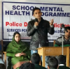 Mr. Zahid Jeelani Wani - Psychologist, Srinagar