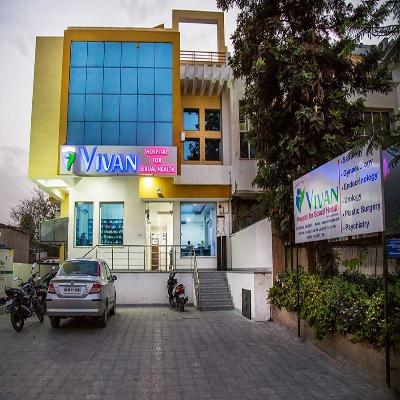 Vivan Hospital For Sexual Health,