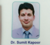 Dr. Sumit Kapoor - Orthopedist, Jaipur