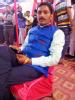 Dr. Sadullah Khan - Ophthalmologist, Ballia
