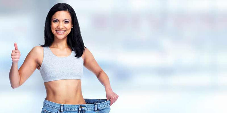 I want to help my sister lose weight