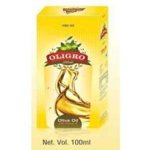 olive oil vitamin e
