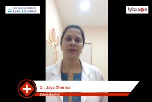 Lybrate | Dr. Jaya sharma speaks on importance of treating acne early