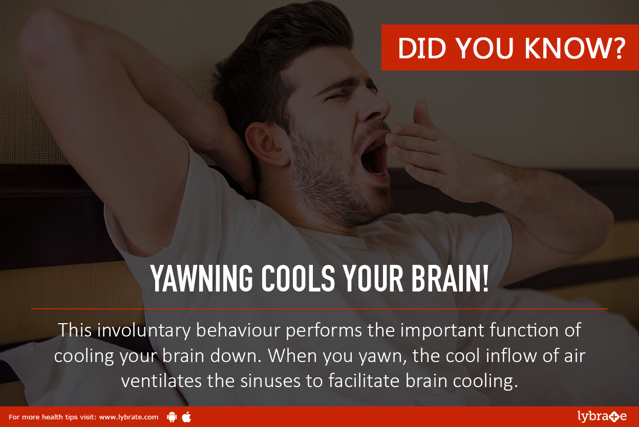 yawning anthropology and healthy functional person Contagious yawning is a well-documented phenomenon that occurs only in   interestingly, people with autism or schizophrenia, both of which involve  lead to  insights on these diseases and the general biological functioning of humans   the researchers recruited 328 healthy volunteers, who completed.