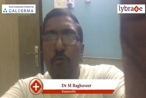 Lybrate | Dr. M raghuveer speaks on importance of treating acne early.