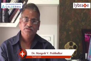 Lybrate | Dr. Mangesh v. Prabhulkar speaks on importance of treating acne early.