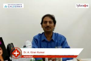 Lybrate | Dr. A kiran kumar speaks on importance of treating acne early