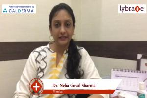 Lybrate | Dr. Neha goyal sharma speaks on importance of treating acne early