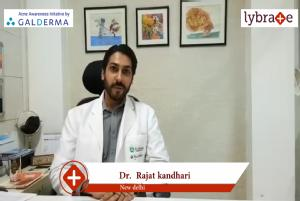 Lybrate | Dr. Rajat kandhari speaks on importance of treating acne early.