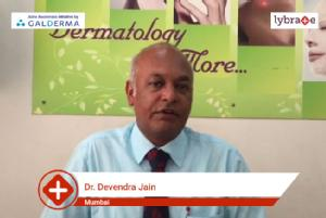 Lybrate | Dr. Devendra jain speaks on importance of treating acne early