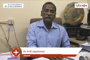 Lybrate | Dr. A m jayaraman speaks on importance of treating acne early