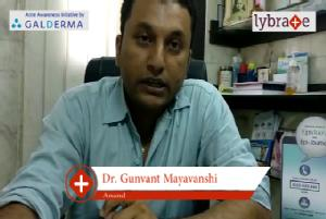 Lybrate | Dr. Gunvant mayavanshi speaks on importance of treating acne early