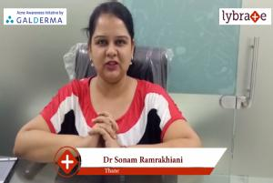Lybrate | Dr. Sonam ramrakhiani speaks on importance of treating acne early.