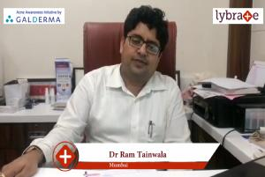 Lybrate | Dr. Ram tainwala speaks on importance of treating acne early.