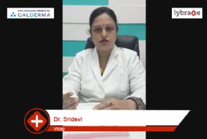 Lybrate | Dr. Sridevi speaks on importance of treating acne early.