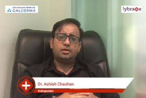 Lybrate | Dr. Ashish chauhan speaks on importance of treating acne early
