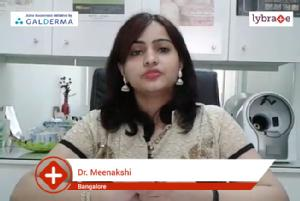 Lybrate | Dr. Meenakshi speaks on importance of treating acne early