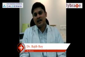 Lybrate | Dr. Rajib roy speaks on importance of treating acne early.