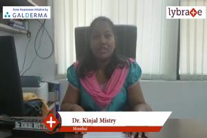 Lybrate | Dr. Kinjal mistry speaks on importance of treating acne early.