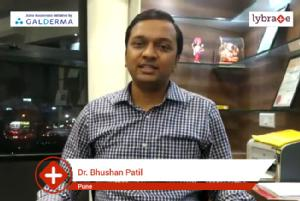 Lybrate | Dr. Bhushan patil speaks on importance of treating acne early