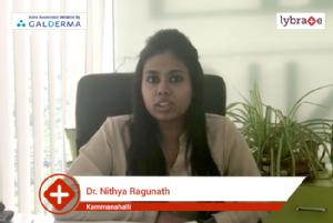 Lybrate | Dr. Nithya ragunath speaks on importance of treating acne early