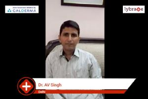 Lybrate | Dr. Av singh speaks on importance of treating acne early