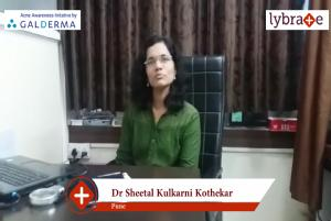 Lybrate | Dr. Sheetal kulkarni kothekar speaks on importance of treating acne early.