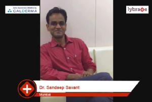 Lybrate | Dr. Sandeep savant speaks on importance of treating acne early.