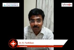 Lybrate | Dr. R parthiban speaks on importance of treating acne early