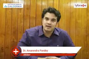 Lybrate | Dr. Amarendra pandey speaks on importance of treating acne early