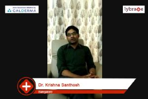 Lybrate | Dr. Krishna santhosh speaks on importance of treating acne early.