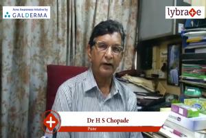 Lybrate | Dr. H s chopade speaks on importance of treating acne early.