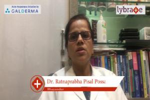 Lybrate | Dr. Ratnaprabha pisal possa speaks on importance of treating acne early