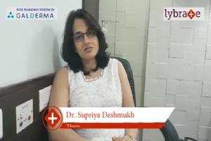 Lybrate | Dr. Supriya deshmukh speaks on importance of treating acne early.