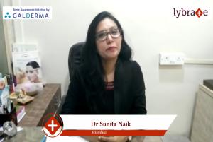 Lybrate | Dr. Sunita naik speaks on importance of treating acne early.