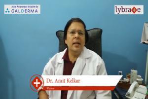 Lybrate | Dr. Amit kelkar speaks on importance of treating acne early.