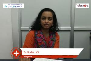 Lybrate | Dr. Sudha kv speaks on importance of treating acne early