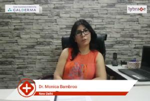 Lybrate | Dr. Monica bambroo speaks on importance of treating acne early