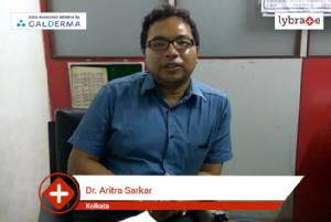 Lybrate | Dr. Aritra sarkar speaks on importance of treating acne early