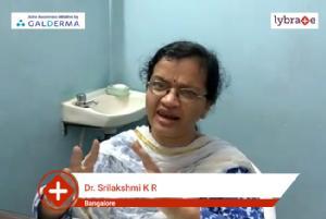 Lybrate | Dr. Srilakshmi k r speaks on importance of treating acne early