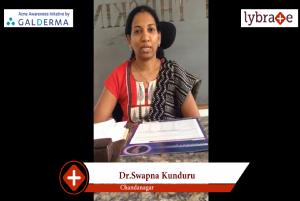 Lybrate | Dr. Swapna kunduru speaks on importance of treating acne early.