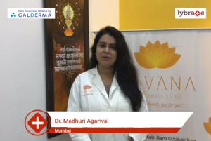 Lybrate | Dr. Madhuri agarwal speaks on importance of treating acne early