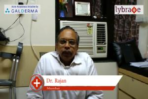 Lybrate | Dr. Rajan speaks on importance of treating acne early.