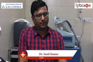 Lybrate | Dr. Sunil kumar speaks on importance of treating acne early.