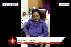 Lybrate | Dr. Dinesh hawelia speaks on importance of treating acne early