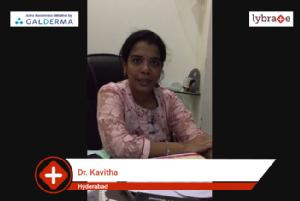 Lybrate | Dr. Kavitha speaks on IMPORTANCE OF TREATING ACNE EARLY