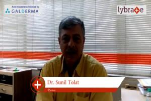Lybrate | Dr. Sunil tolat speaks on importance of treating acne early.