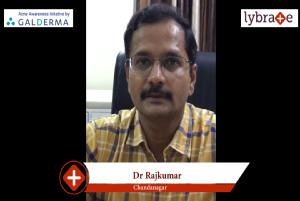 Lybrate | Dr. Rajkumar speaks on importance of treating acne early.