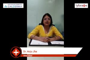 Lybrate | Dr. Anju jha speaks on importance of treating acne early