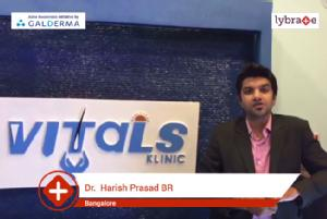Lybrate | Dr. Harish prasad br speaks on importance of treating acne early